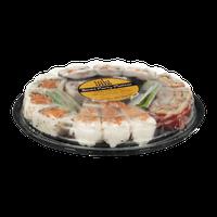 Suki Sushi Party Platter - 15 CT