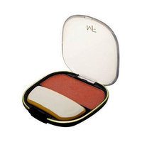 Max Factor Lustrous Sponge-On Satin Blush Crystal Sherry
