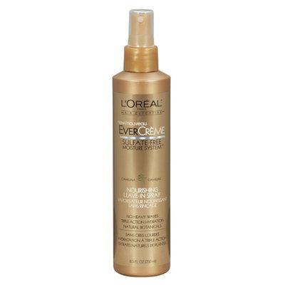 L'Oréal Paris Evercreme Nourishing Leave-In Spray
