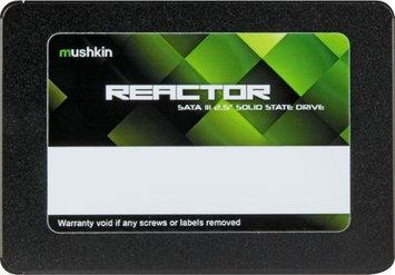 Mushkin Mknssdre512GB-Lt 512GB, Solid State Drive