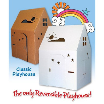 Flat River Group, LLC Easy Playhouse Classic Playhouse