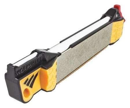 Work Sharp Knife Sharpener (6 W in). Model: WSGFS