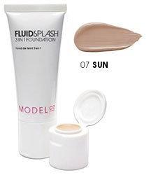 Modelco Fluidsplash 3 In 1 Foundation - 07 Sun