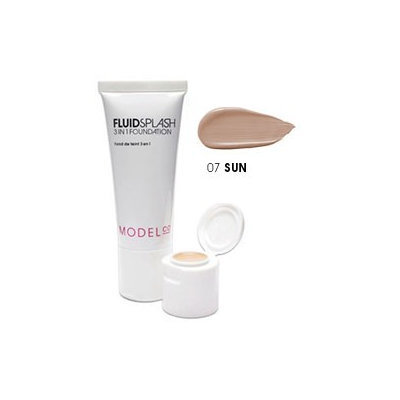 Modelco Fluidsplash 3 In 1 Foundation - 07 Sun