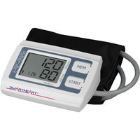 SmartHeart 01-550 Automatic Arm Blood Pressure Monitor