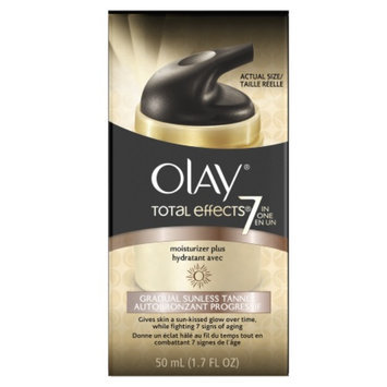 Olay Total Effects Daily Anti Aging Moisturizer Cream