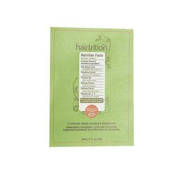 Hairtrition 3 Minute Deep Moisture Treatment [5.1 oz.]