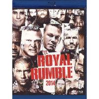 WWE: Royal Rumble 2014 (Blu-ray) (Full Frame)