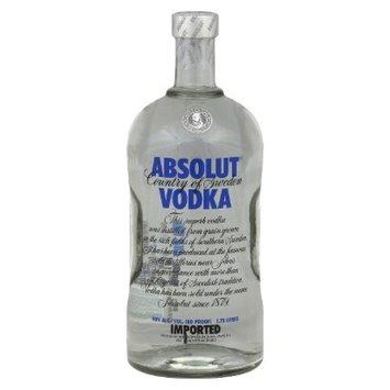 ABSOLUT Absolut Vodka 1.75 l