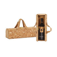 Carlotta Wine Bottle Clutch by Picnic Plus Cork