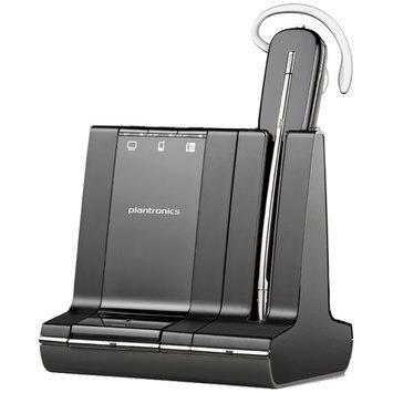 Plantronics Savi W740-M Wireless Headset