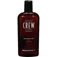 American Crew Classic Daily Normal To Oily Hair Shampoo