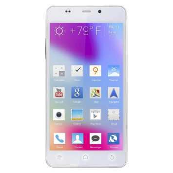 Blu Products Blu Life Pure Mini L220a 16GB Unlocked Cell Phone for GSM Compatible -