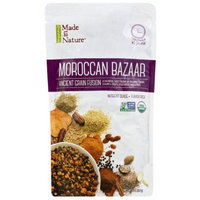 Made in Nature Moroccan Bazaar Ancient Grain Fusion, 8 oz, (Pack of 6)