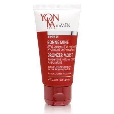 Yonka for Men Bonne Mine Bronzer Moist