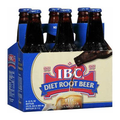 Ibc : Diet Root Beer