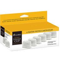 keurig Keurig Water Filter Refills, 6-Pack