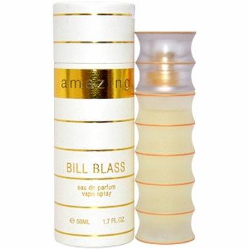 Bill Blass Amazing Eau de Parfum Spray, 1.7 fl oz