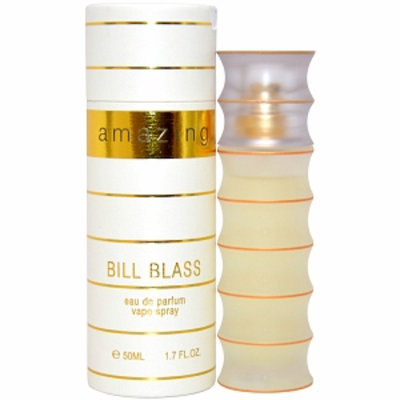 Bill Blass Amazing Eau de Parfum Spray, 1.7 fl oz