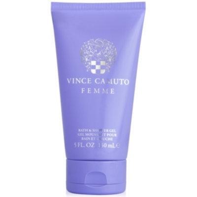 Vince Camuto Femme Shower Gel, 5 oz