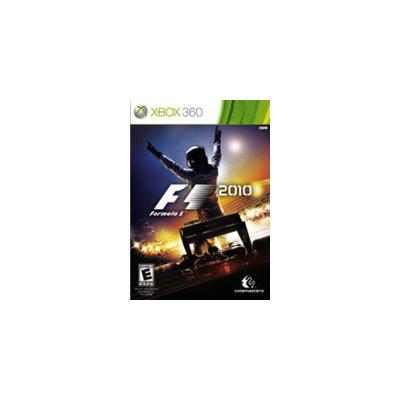 Warner Home Video Games F1: 2010