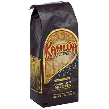 Kahlua Mocha Ground Coffee