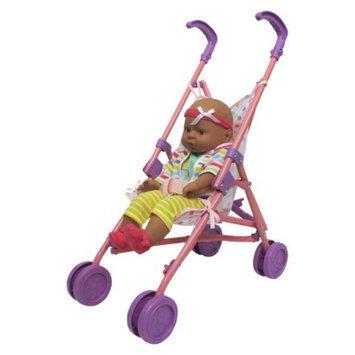 Circo Stroller Baby Doll AfricanAmerican