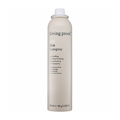 Living Proof Hold Firm Hairspray