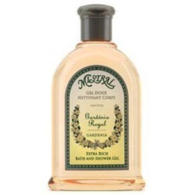 Mistral Shower Gel, Gardenia, 10.14-Ounce