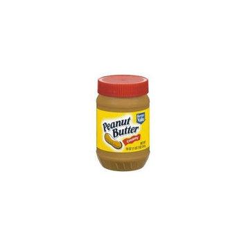 Better Valu Creamy Peanut Butter (Case of 12)