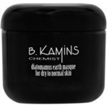B. Kamins Diatomamus Earth Masque 4.6 Oz. For Dry To Normal Skin From Canada