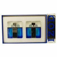 Izod by Phillips Van Heusen Set for Men: Eau de Toilette Spray 3.4oz, Aftershave 3.4oz, 1 ea