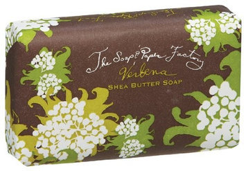 The Soap & Paper Factory Soap & Paper Factory Verbena Shea Butter Soap - 1 Bar