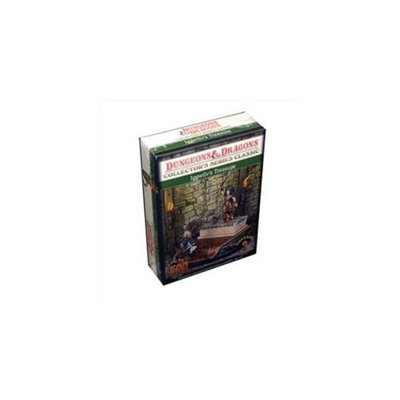 Gale Force 9 71005 Dungeons And Dragons Iggwilv'S Treasure Classic S4 2 Miniature Games