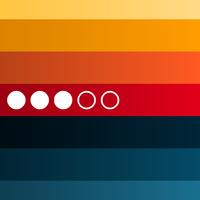 Appic Fun Color Status Bar