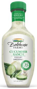 Bolthouse Farms Yogurt Dressing Cucumber Ranch