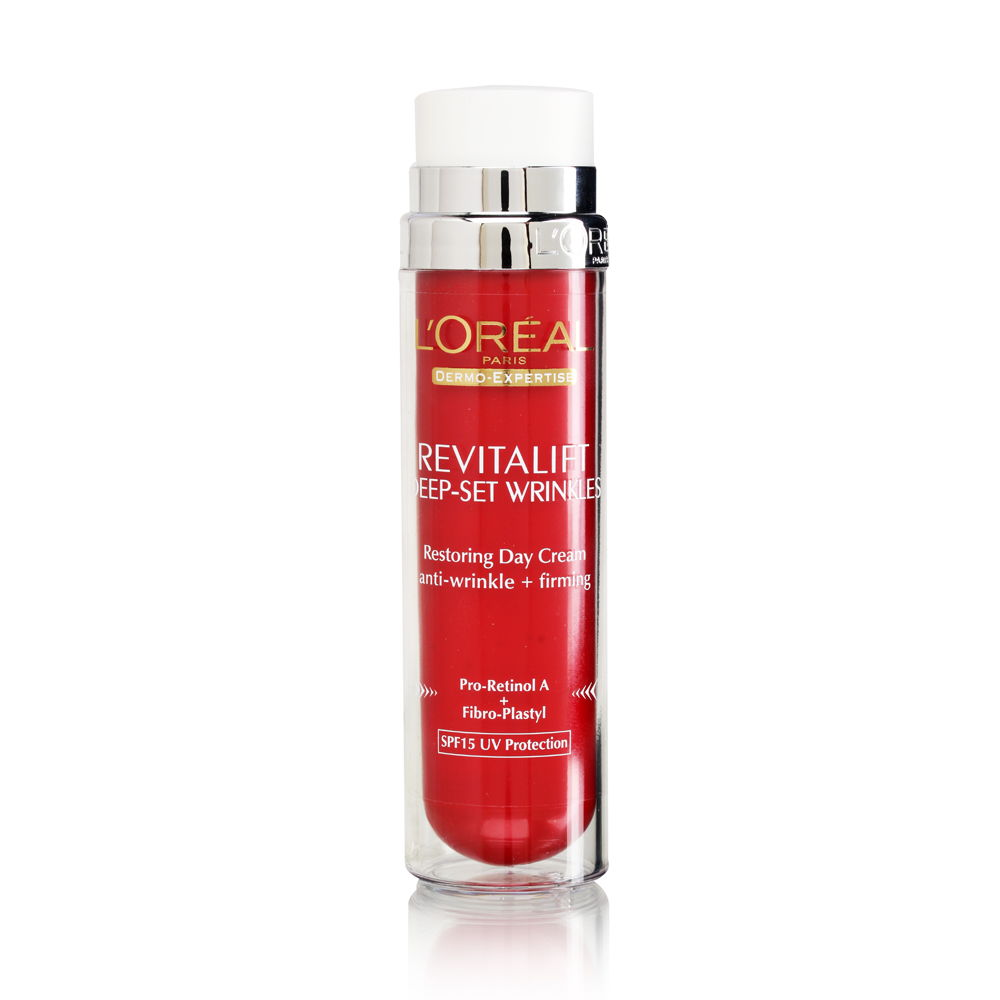 L'Oréal Paris Dermo-Expertise RevitaLift Deep-Set Wrinkles Restoring Day Cream