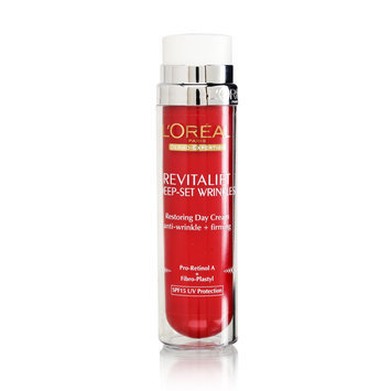 L'Oréal Paris Dermo-Expertise RevitaLift Deep-Set Wrinkles Restoring Day Cream