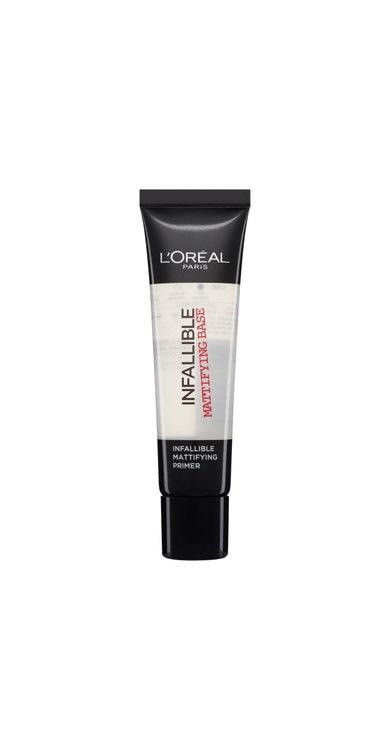 L'Oréal Paris Infallible Mattifying Primer