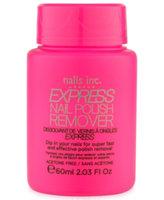 Nails.inc Express Nail Polish Remover Pot