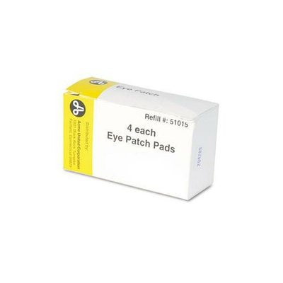 Physicianscare Emergency First Aid Eye Patch