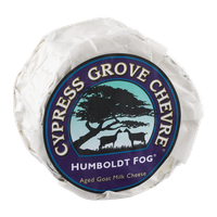 Cypress Grove Chevre Humboldt Fog Aged Goat Milk Cheese