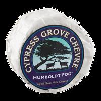 Cypress Grove Chevre Humboldt Fog Aged Goat Milk Cheese