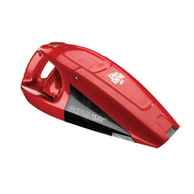 Dirt Devil 15.6V Gator Series Hand Vacuum