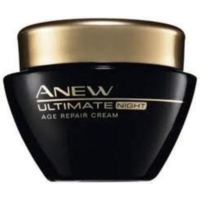 Avon Anew Ultimate Age Repair Cream Night Creme Anti-aging 50+
