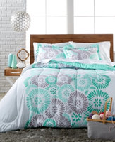 Coraline 3-Pc. Full/Queen Comforter Set Bedding