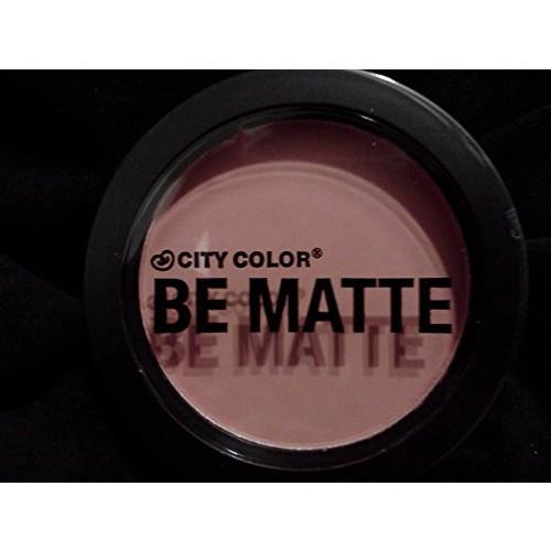 city color Be Matte