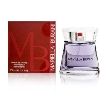 Mariella Burani MB Parfum De Toilette Spray 100ml/3.4oz