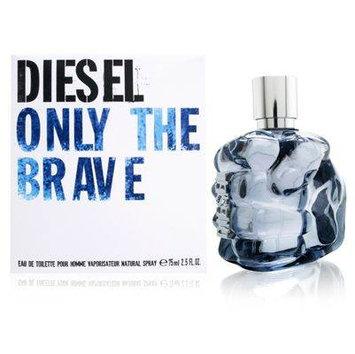 Diesel Only the Brave Men Eau de Toilette Spray 75ml