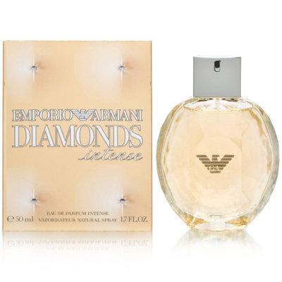Emporio Armani Diamonds Intense by Giorgio Armani for Women